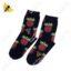 جوراب ساقدار آناناس کد 1028