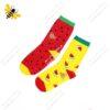 جوراب ساقدار هندوانه کد ۱۰۳۲
