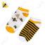 جوراب مچی زنبوری کد 1033