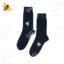 جوراب ساقدار مردانه سرمهای کد 1062
