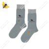 جوراب ساقدار مردانه کد ۱۰۶۴