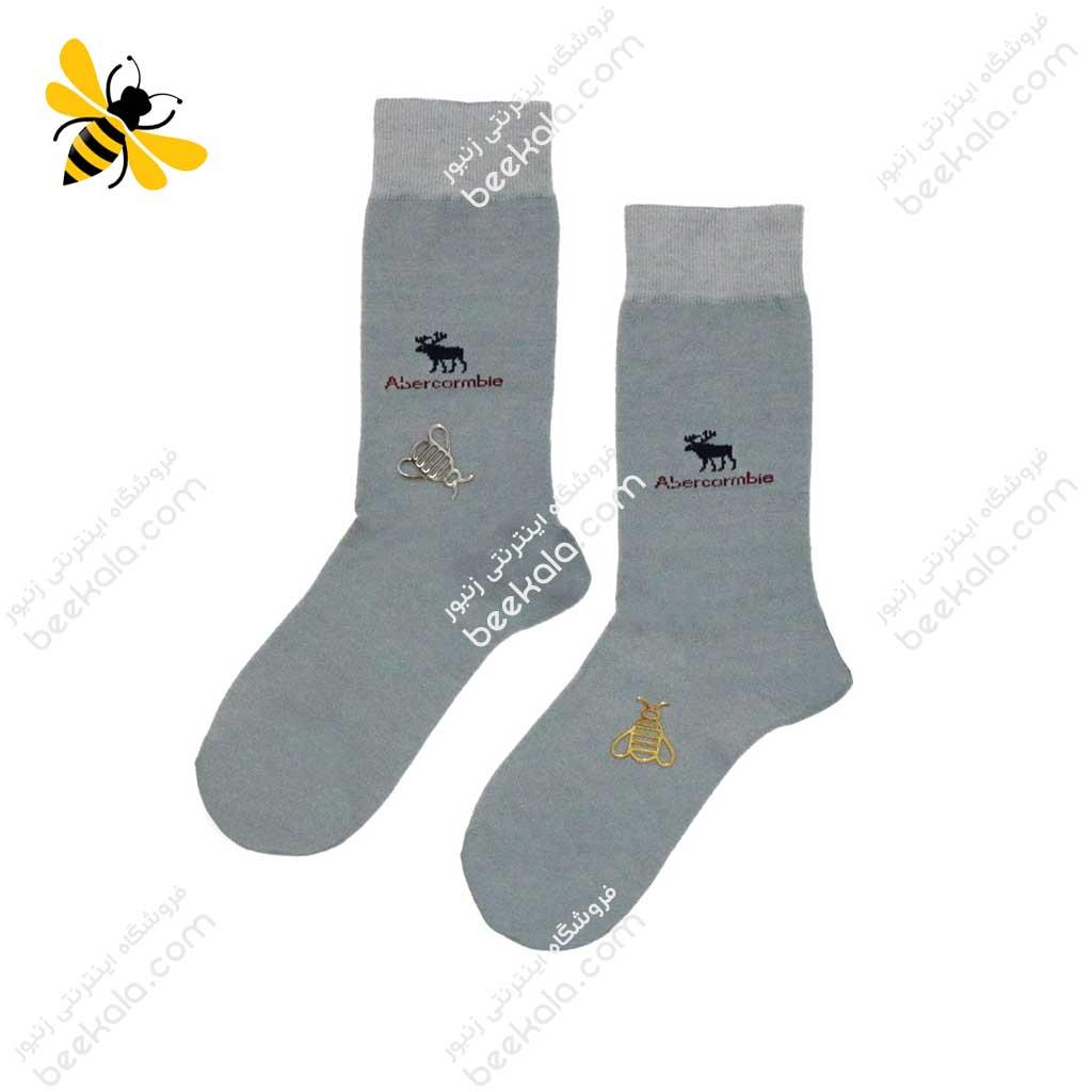 جوراب ساقدار مردانه کد 1064