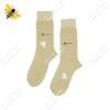جوراب ساقدار مردانه رنگ بدن کد ۱۰۸۴
