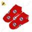 جوراب مچی پاندا قرمز کد 1168
