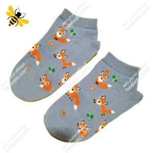 جوراب مچی روباه کد ۱۱۷۴
